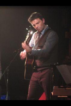 Ryan Kelly at Poor David's Pub in Dallas, Tx 12-15-14