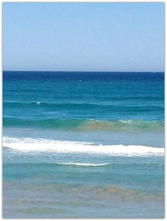 port fairy beach Country Life, Beautiful Beaches, Places Ive Been, Letting Go, Fishing, Mermaid, Fairy, Waves, Ocean