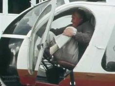 Deer Farming, Tourism and Aviation Pioneer.... Sir Tim Wallis