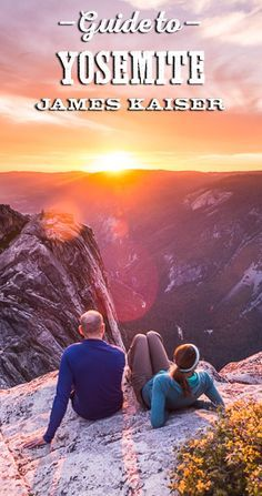 Complete guide to Yosemite National Park. Discover the best things to do in Yosemite. The best viewpoints, the best hikes and how to avoid the crowds!