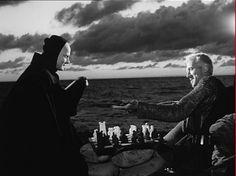 Le Septième sceau de Ingmar Bergman (1957) - Analyse et critique du film…