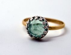 Hey, I found this really awesome Etsy listing at http://www.etsy.com/listing/151784609/fluorite-ring-14k-gold-fill-band