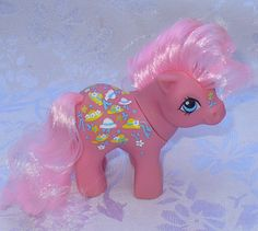 TAF Baby Bonnie Bonnets Pony by ~mayanbutterfly on deviantART