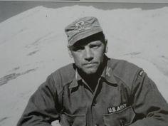 Lauri Allan Törni / Larry Alan Thorne.