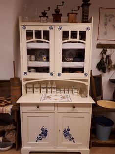 China Cabinet, Storage, Furniture, Home Decor, Homemade Home Decor, Larger, Home Furnishings, Decoration Home, Arredamento