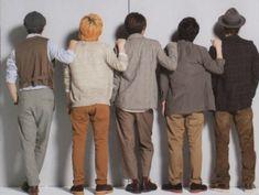 Harem Pants, Khaki Pants, Parachute Pants, Chibi, Guys, Couple Photos, Couple Shots, Harem Trousers, Khakis
