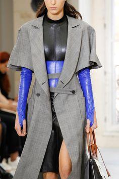 Louis Vuitton | Paris Fashion Week | Spring 2017