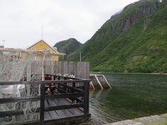 Mosjoen, Norway