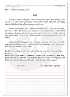 ZOO | datakabinet.sk