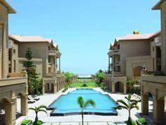 The Charriot - Puri (Luxury Hotel)