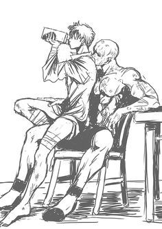spiderman x deadpool doujinshi - Buscar con Google