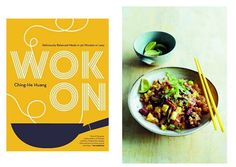 Wok on Ching He Huang, Eat Your Books, Grubs, Wok, Cooking Recipes, Meals, Ethnic Recipes, Giveaways, Fun Stuff