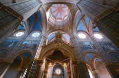 Magnificent cathedral in Djakovo (photo by Sergio Gobbo, via ... on Twitpic