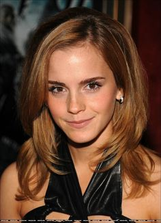 Photo of Emma<3 for fans of Emma Watson. HIGH QUALITY. July 9, 2009 - Harry Potter and the Half-Blood Prince NY Premiere