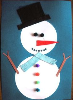 winter craft ideas for children 1000 images about actividades pl 225 sticas invierno on 7330