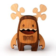 Chester Revealed! — WOOD CANDY WORKSHOP