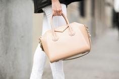 Simple Palette :: Leather vest