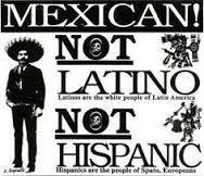 Yo Soy Latino o no