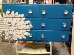 Dresser idea