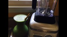 KitchenAid ProLine BLENDER REVIEW - Tanny Raw
