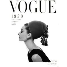 Vogue: Audrey is a real stylist to make every hat she ever wore  as beautiful as she was.