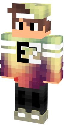 Recent Minecraft Skins Nova Skin Minecraft Skins Pinterest - Skins para minecraft pe nike