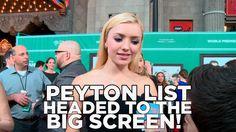 Peyton List Headed To The Big Screen! | Fanlala.com
