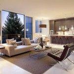 Adorable Arresting Arrangement For Elegant Interior Design Ideas Living Room With Modern Sofa Coffee Contemporary Living Room Design Ideas