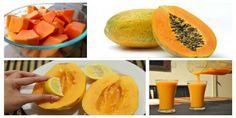 To jest powód, dla którego codziennie powinno jeść się papaje - Zdrowe poradniki