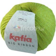 Big Ribbon 20 Pistacho 6.95€/unidad