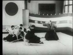 """Aikido was created by Morihei Ueshiba (植芝 盛平 Ueshiba Morihei, 14 December 1883--26 April 1969), referred to by some aikido practitioners as Ōsensei (""""Great Teacher""""). Ueshiba envisioned aikido not only as the synthesis of his martial training, but also an expression of his personal philosophy of universal peace and reconciliation."""