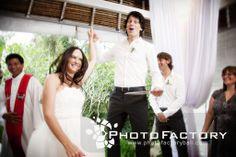 Wedding at Sungai Gold Villa