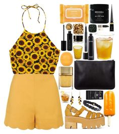 """""""Indiana"""" by ladyvalkyrie ❤ liked on Polyvore featuring Topshop, Jeffrey Campbell, Ole Henriksen, Cartier, Kinto, Simpatico, Atelier Maï Martin, Disney, Nicole and Marc Jacobs"""