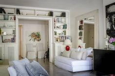 Figueroa Alcorta 3100   Palermo Chico   Buenos Aires   Miranda Bosch Real Estate & Art   Biblioteca