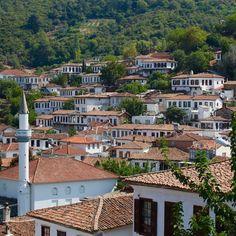Sirince Village #Travel # #Turkey #SerifYenen