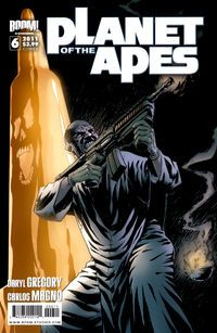 Planet of the Apes 06 Page 02