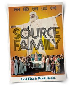 The Source (documentary movie)
