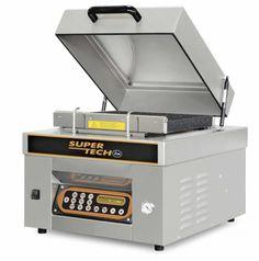 Vákuovací stroj Lavezzini, SuperTech Series - TOP #lavezzini #gastronomy #professionalkitchen #food #vacuummachine #alvex Packaging, Tops, Wrapping