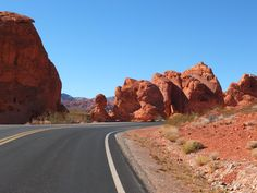 Valley of Fire, State Park, Nevada, November 2013