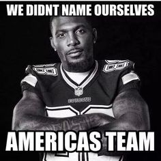 Have Been, Are, and Always Will Be - America's Team