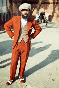MARGOI: 【画像】外人様のファッション 4枚目がかっこいい [マーゴイ] - ファッション的つぶやきをまとめます