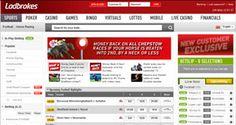 Agentia de pariuri online LadBrokes