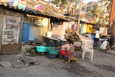 Versova Gaon