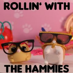 Did you #unbox the Ultra Rare Hammies yet? #lolsurprise #lolsurprisepets #collectLOL #doll #collect #dollcollector #collection #surprise #toy #unboxing #letsbefriends #MCHammy #CherryHam #pets #hamsters