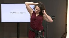 Portrait Tips: What to do with Hands - LensVid.com