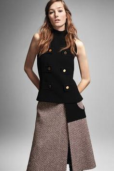 Derek Lam Pre-Fall 2015 Fashion Show: Complete Collection - Style.com