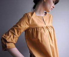AMH smock variation? look at those sleeves!