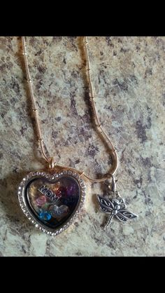 Another happy customer from Serendipity Styles! :) Click the link below to browse our wide selection of Lockets & Charms! https://www.shopserendipitystyles.com/#michellej