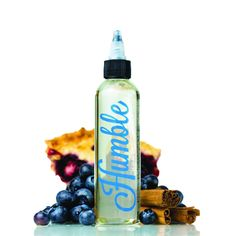 Humble Crumble - Humble Juice Co #vape #vaping #eliquid