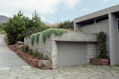 Cain House - contemporary - landscape - san francisco - Robert Shuler Design